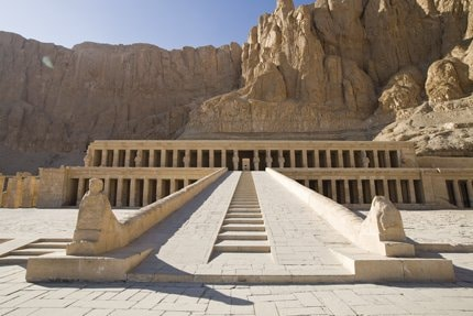 2016 LUXOR CONFERENCE HATSHEPSUT Ancient World Tours