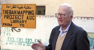 2016 LUXOR CONFERENCE KENT WEEKS Ancient World Tours