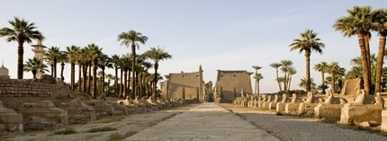 2016 LUXOR CONFERENCE LUXOR TEMPLE Ancient World Tours