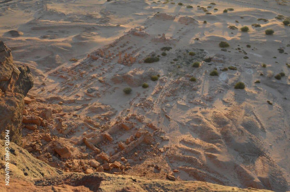 Amon Temple, Jebel Barkal