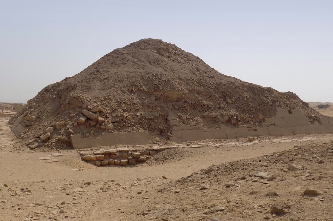Pyramid of Unas