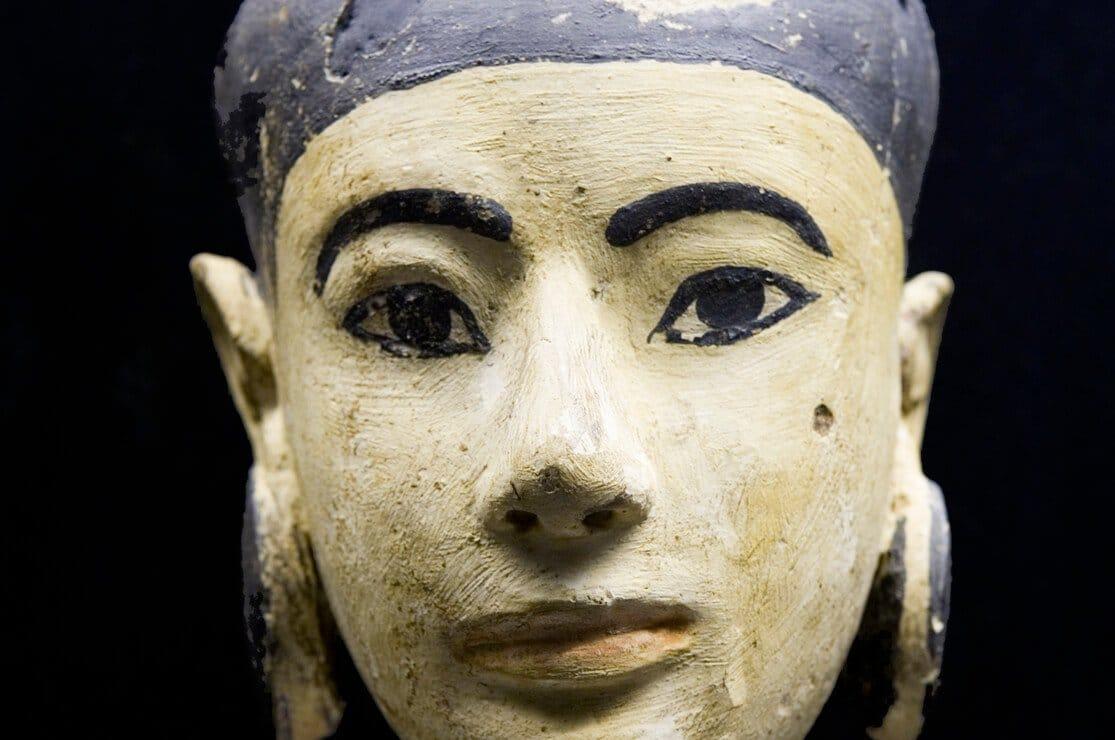 Saqqara Museum