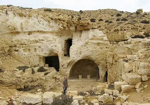 Taposiris Magna, Missing Tombs, Ancient World Tours News