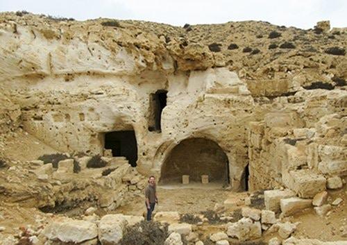 Taposiris Magna, Missing Tombs, Ancient World Tours News