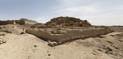 2015 LONG CRUISE AMWAT PYRAMID Ancient World Tours