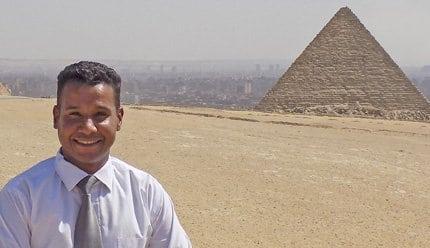 2015 LONG CRUISE WAEL Ancient World Tours