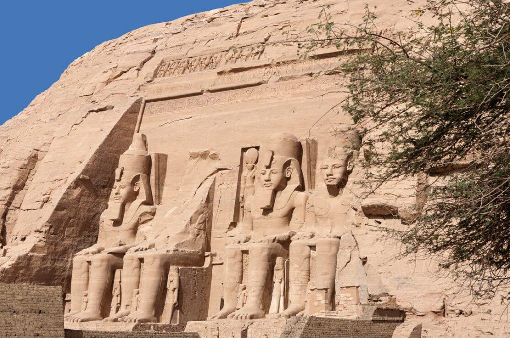 Abu Simbel, Egypt, Ancient World Tours