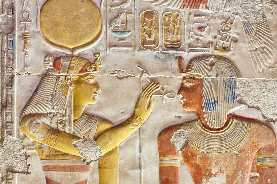 Seti I Temple, Abydos