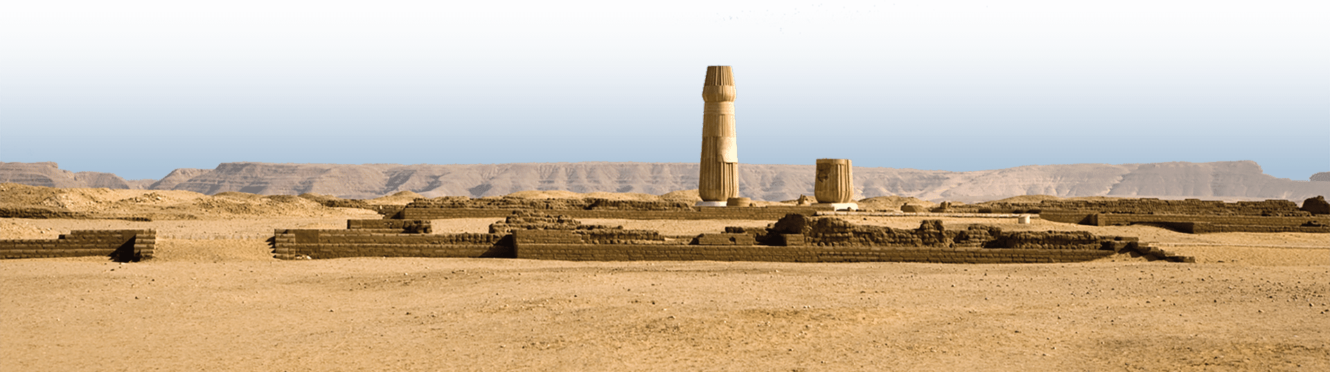 Amarna, Egypt, Ancient World Tours, SELLING