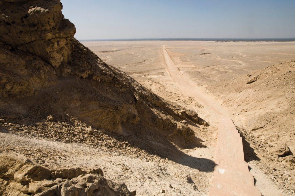 Amarna, Ancient World Tours