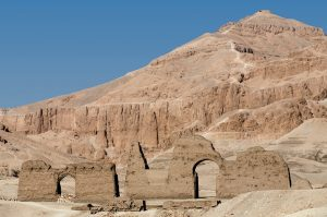 Asasif, Egypt, Ancient World Tours