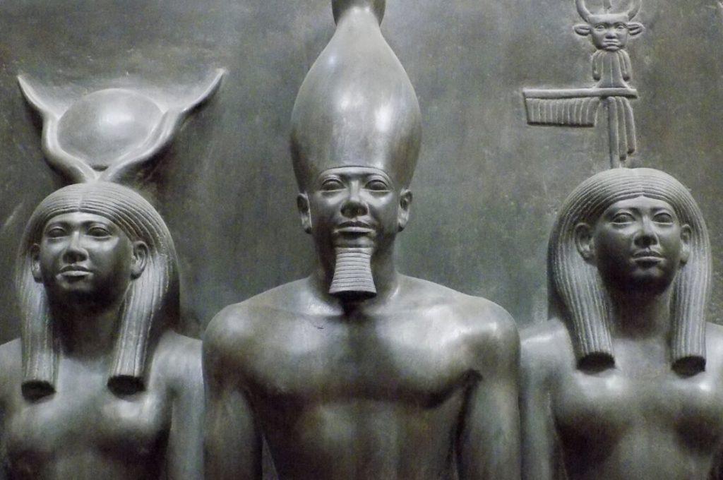 Cairo Museum, Ancient World Tours