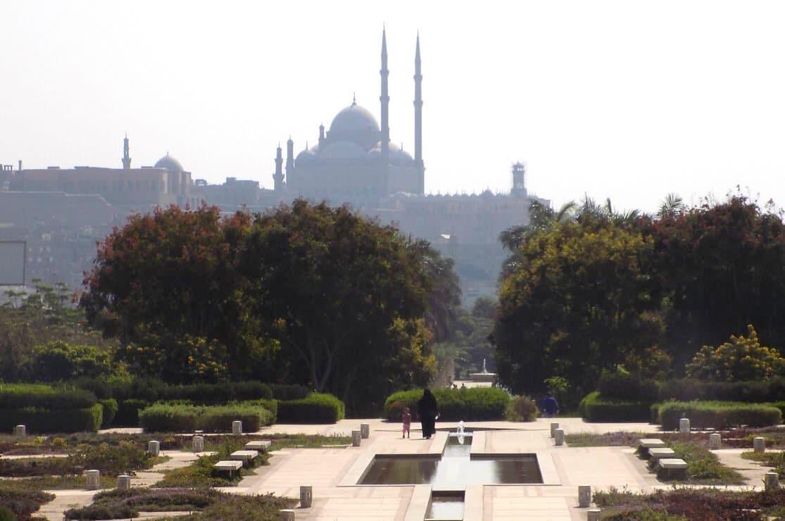 Citadel Cairo