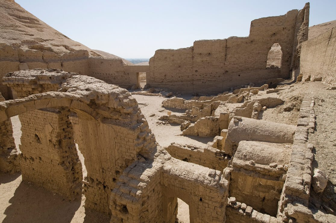 Ptolemaic Temple
