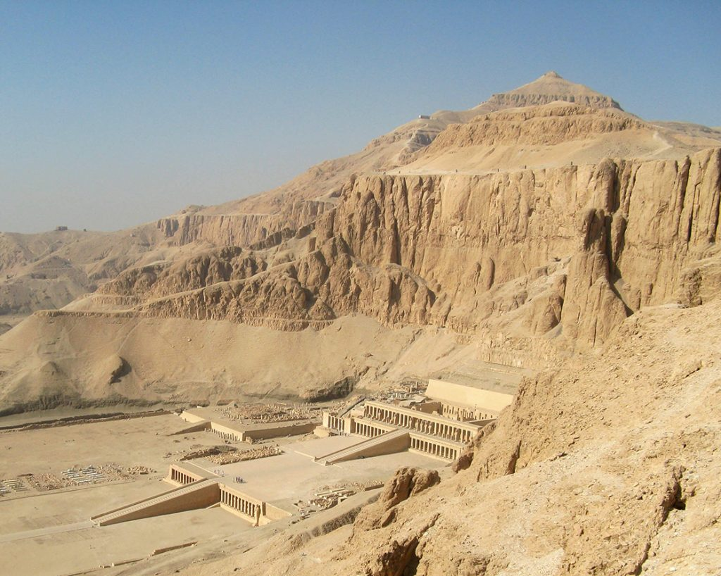 Hatshepsut, Ancient World Tours, SELLING