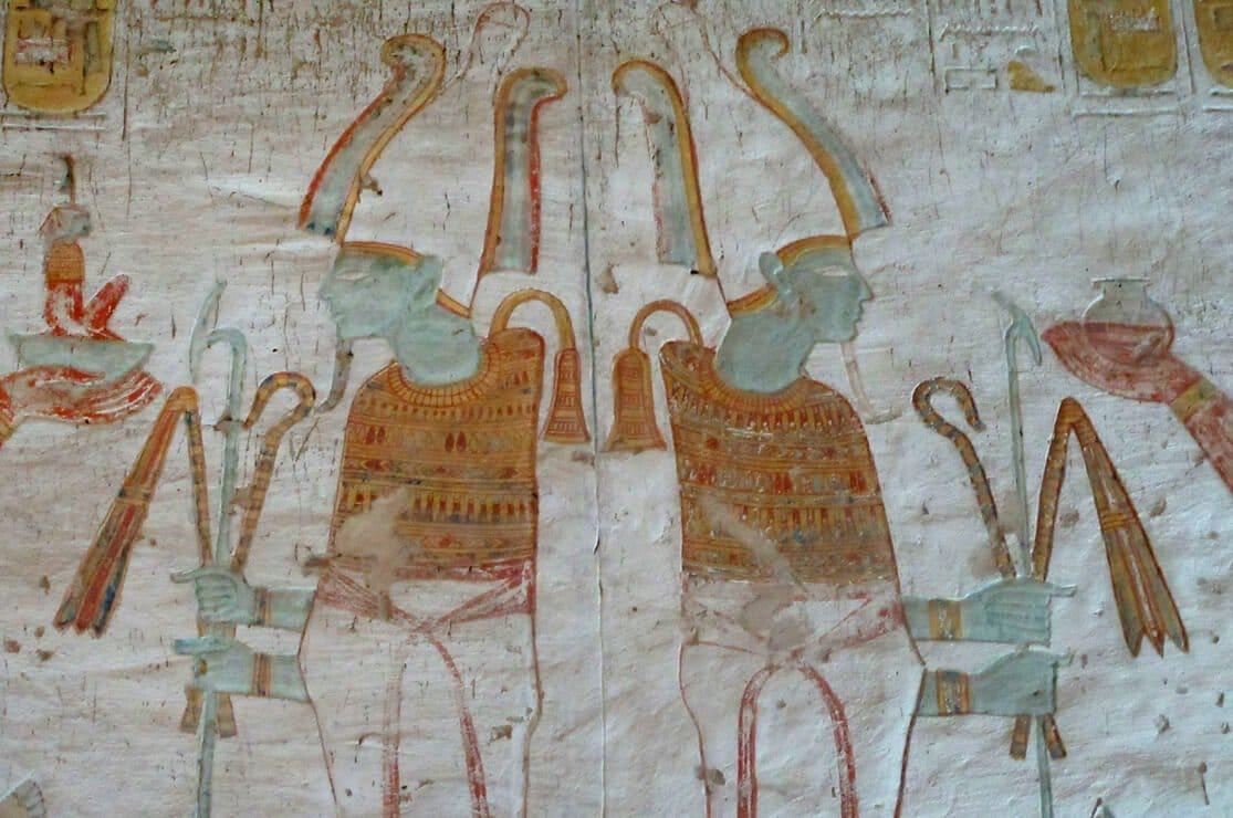 Tomb of Seti II (KV15)