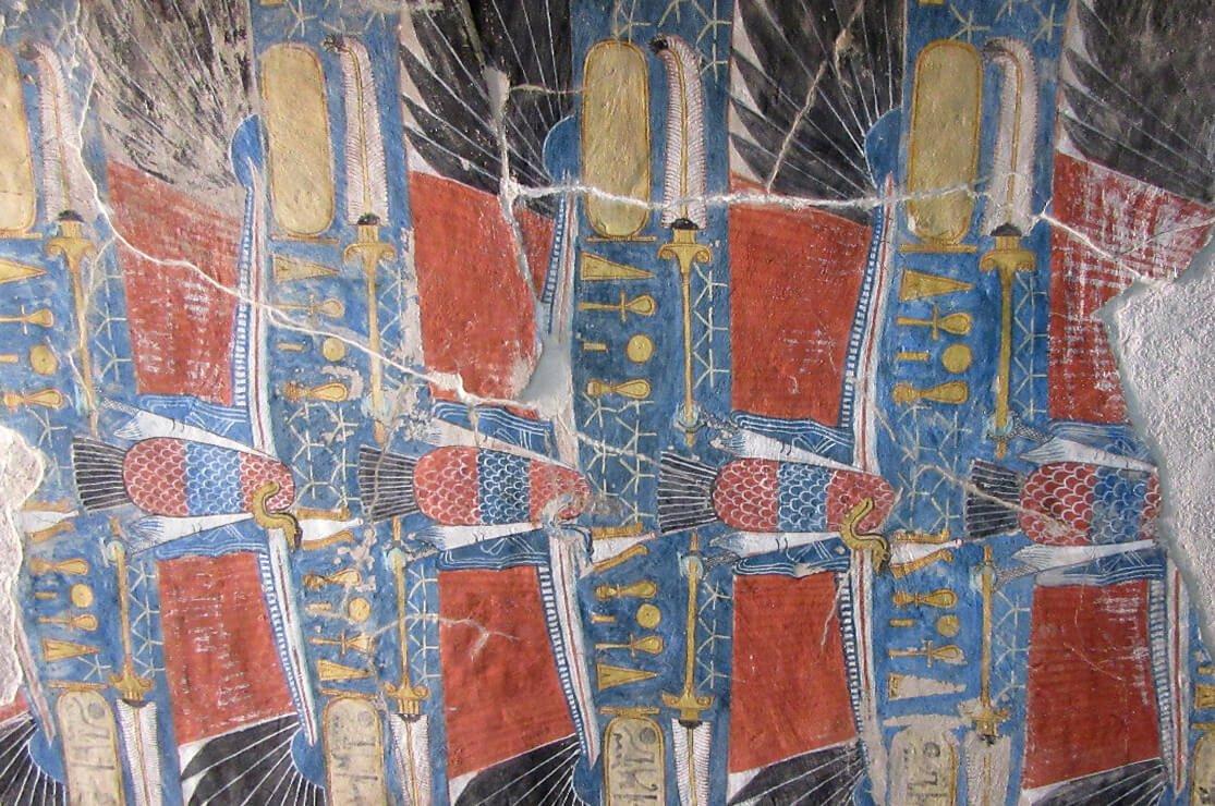 Tomb of Siptah (KV47)