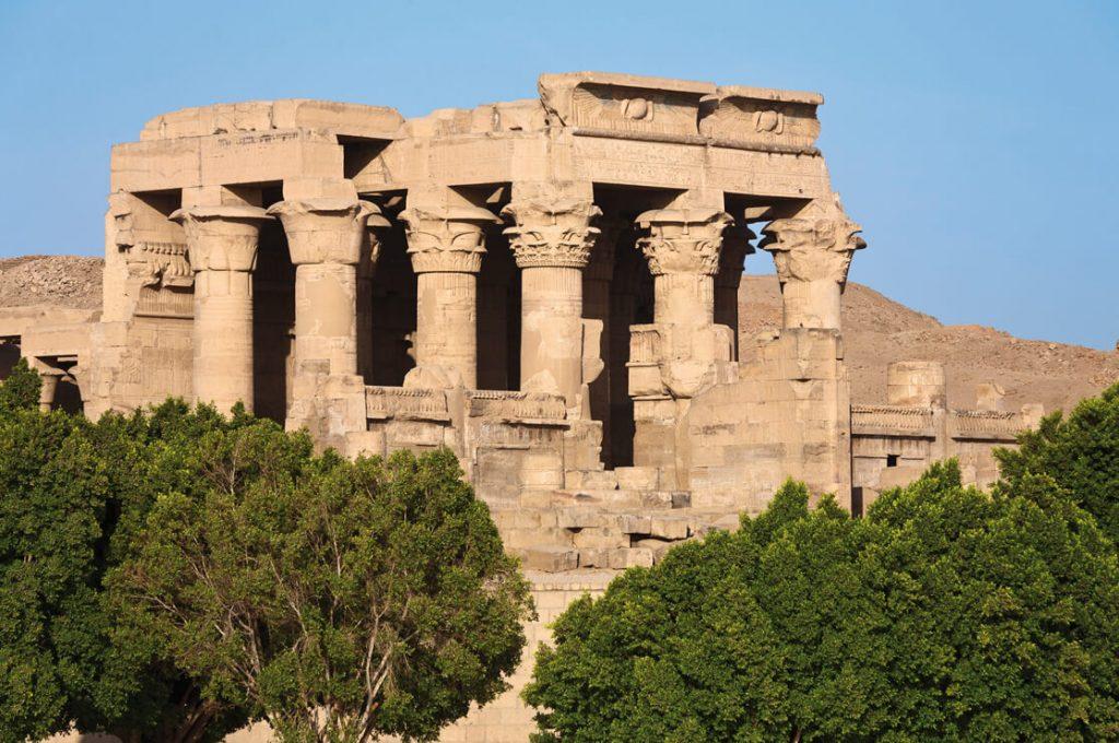 Kom Ombo, Egypt, Ancient World Tours