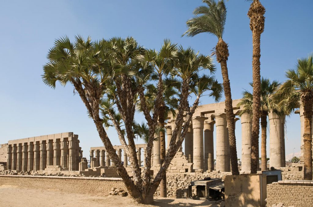 Luxor Temple, Egypt, Ancient World Tours