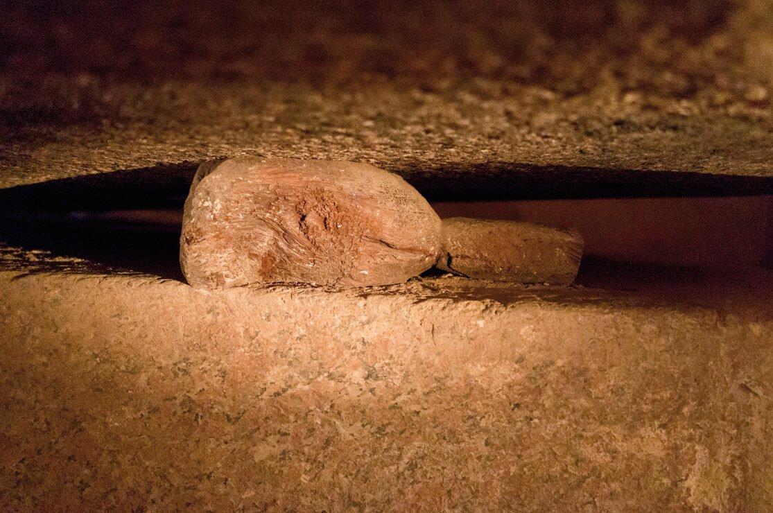 Mastaba 17, Meidum