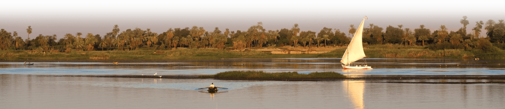 Nile Fishermen, Ancient World Tours