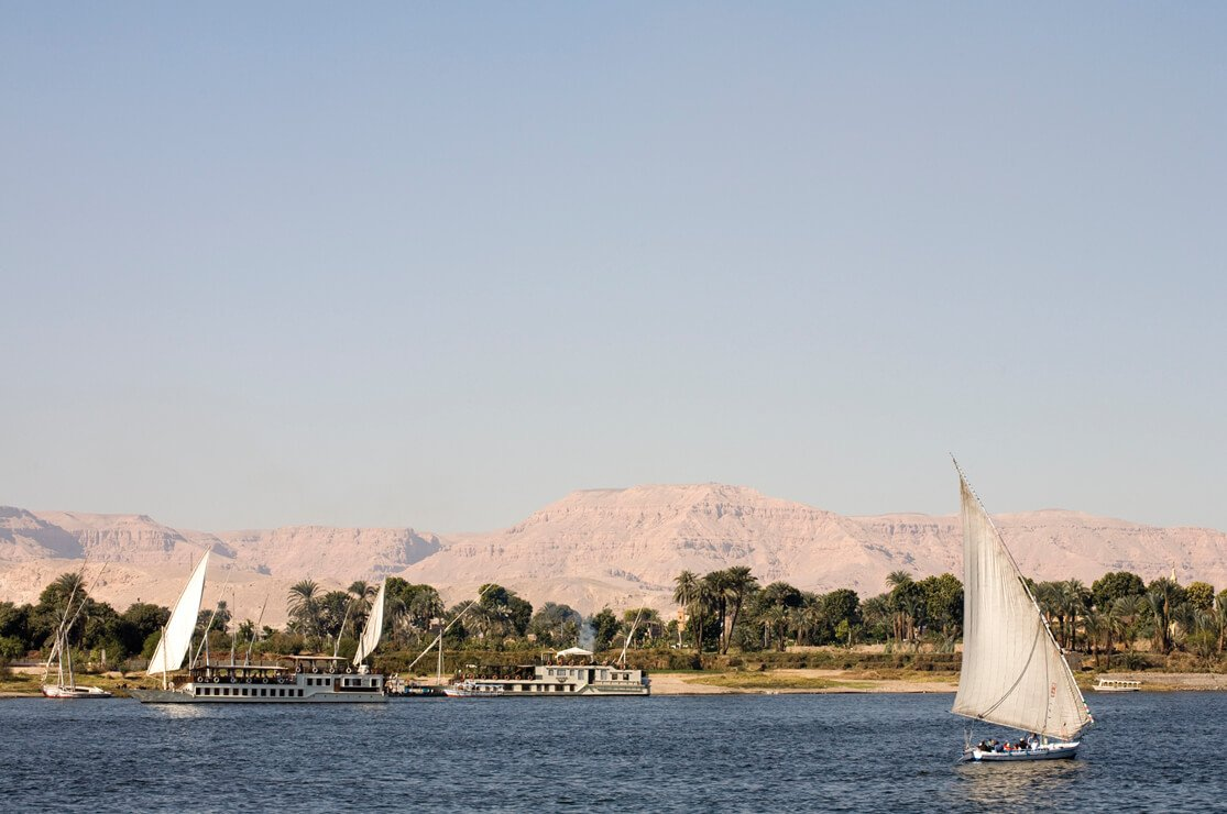 Nile Views