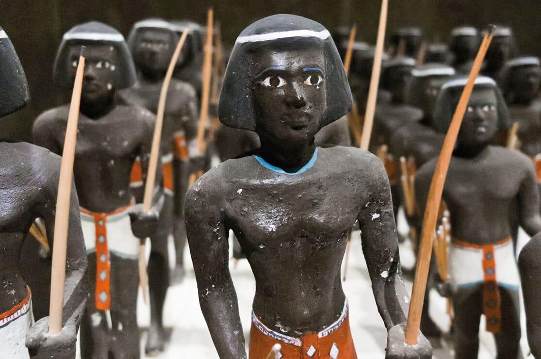 Nubia Museum, Aswan