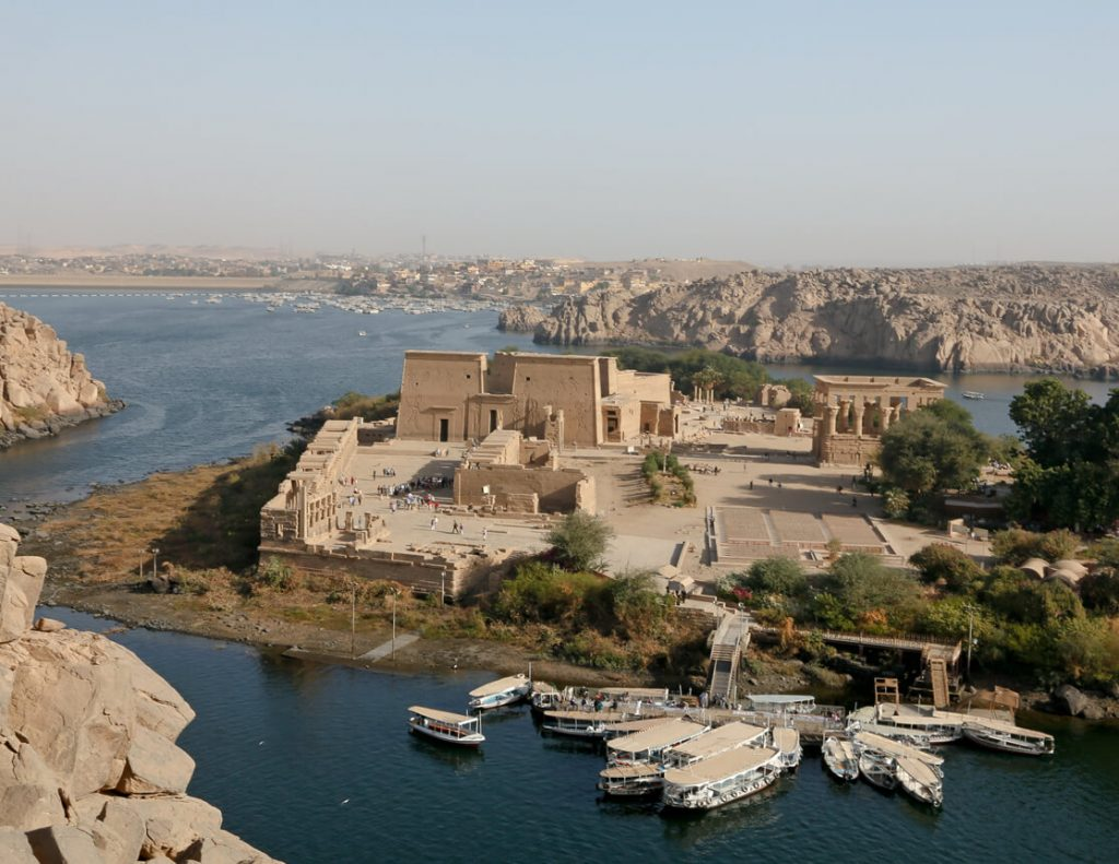 Philae, Ancient World Tours, SELLING