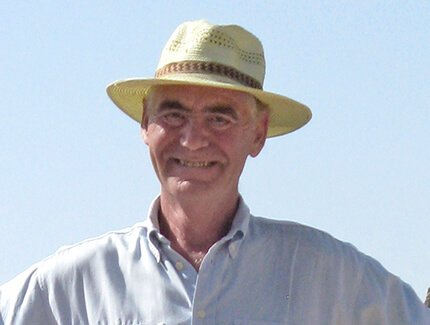 Steve Cross, Ancient World Tours