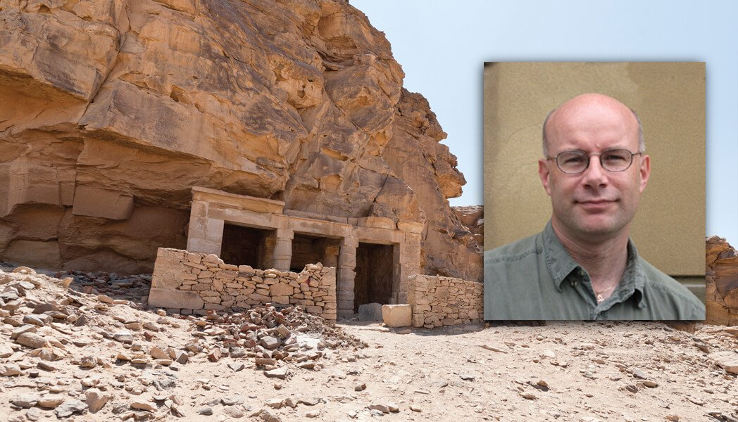 Sethy I & Rameses III, Dodson, Kanais, Ancient World Tours, Feature