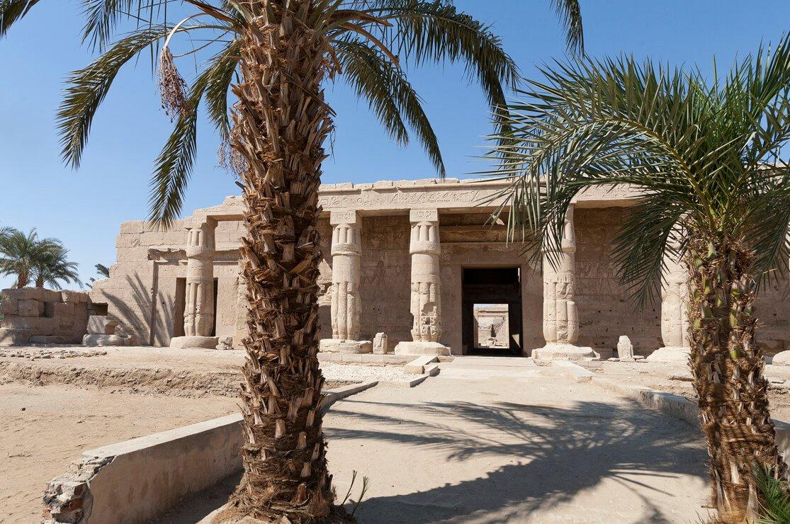 Seti I Temple, Luxor
