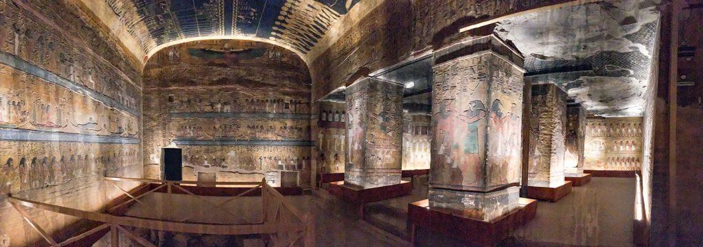 Seti I Tomb, Egypt, Ancient World Tours, SELLING