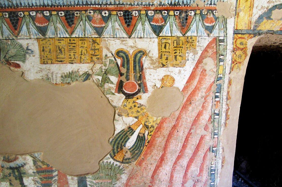 Tomb of Amenemhab