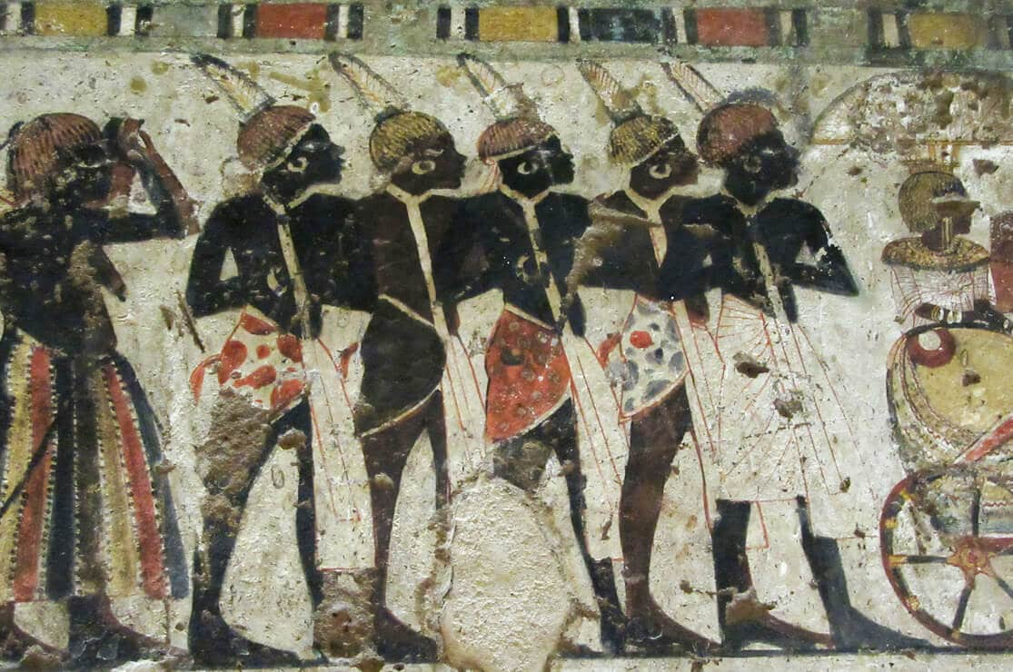 Tomb of Amenhotep Huy
