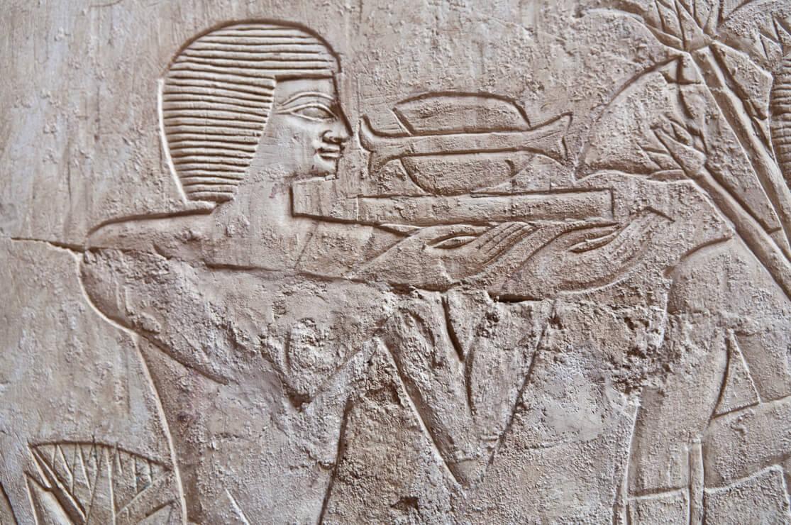 Tomb of Pabasa