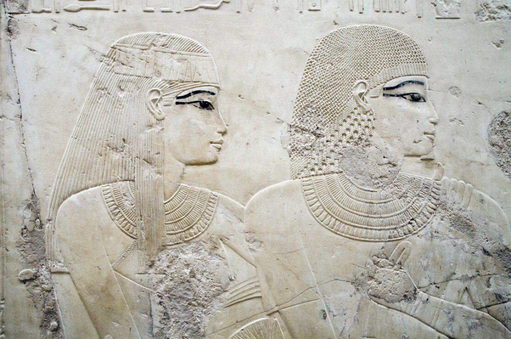 Tomb of Ramose TT55 Egypt, Ancient World Tours