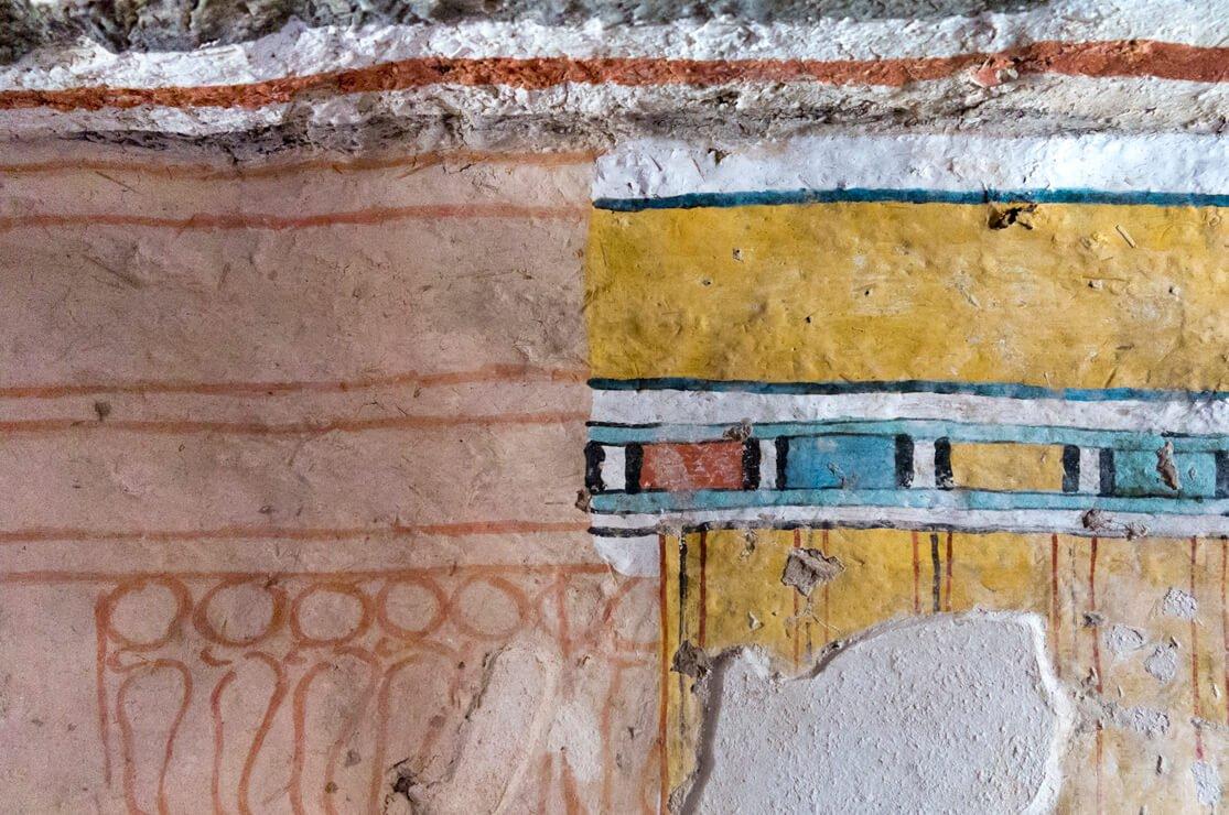 Tomb of Shuroy
