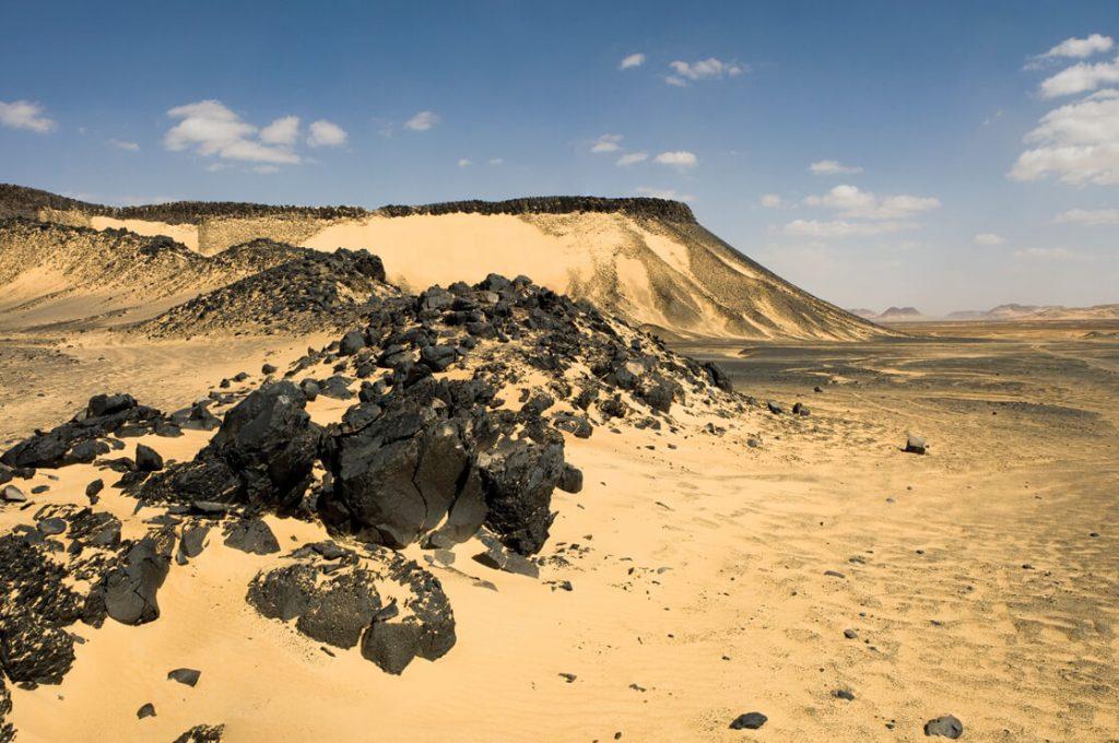 Black Desert, Egypt, Ancient World Tours