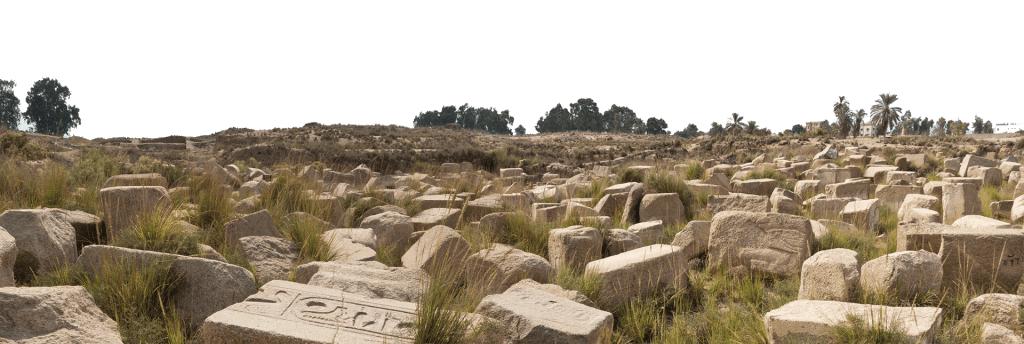 Bubastis, Egypt, Ancient World Tours, SELLING
