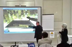 Dr Mustafa Waziri, Ancient World Tours, Luxor Conference, 2016
