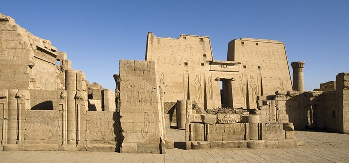 Edfu Temple, Ancient World Tours