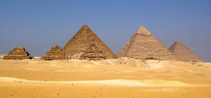 Giza Plateau, Ancient World Tours