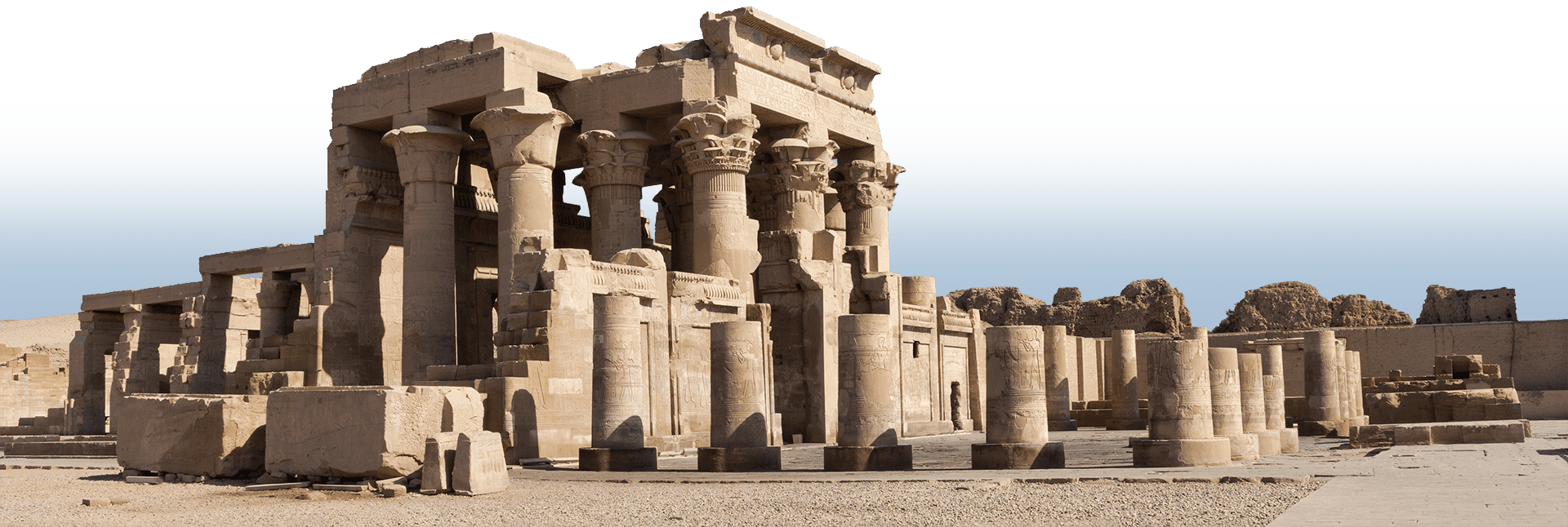 Kom Ombo, Egypt, Ancient World Tours, SELLING