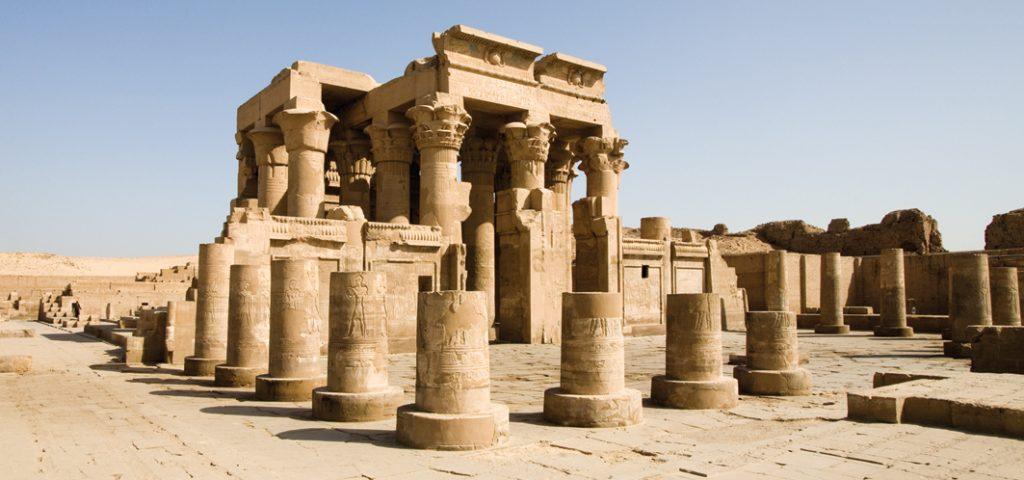 Kom Ombo, Ancient World