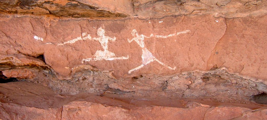 Libyan Rock Art, Ancient World Tours