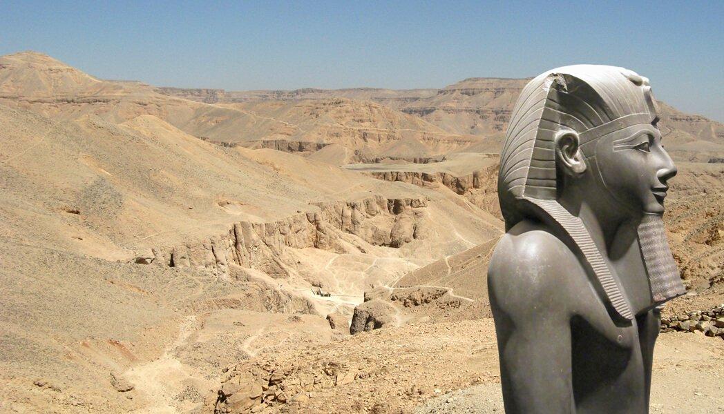Luxor Explorer 2019 Egypt Ancient World Tours