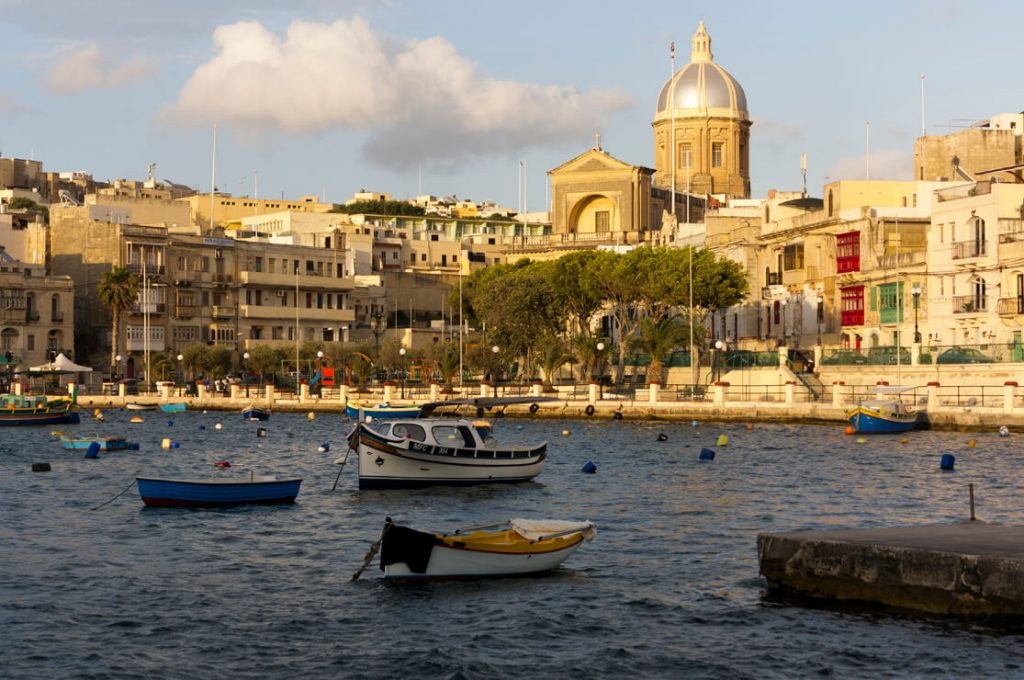 Malta, Ancient World Tours