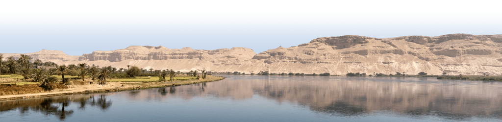 Nile View, Egypt, Ancient World Tours