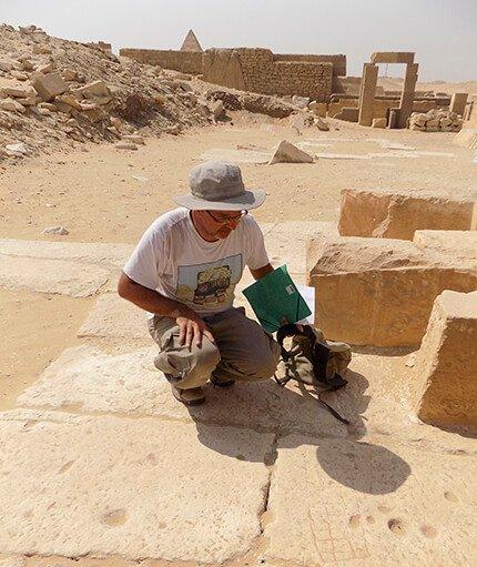 Pyramid Explorer 2016, Ancient World Tours, Expert