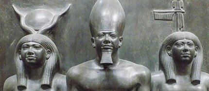 Pyramid Explorer 2016, Ancient World Tours, Cairo Museum